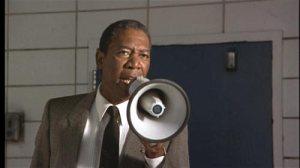 Sorry kids, they ain't all Morgan Freeman