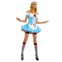 """Sexy Alice In Wonderland"""